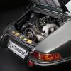 Une nouvelle vieille : La Porsche 911PS
