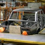 Russie : Bientôt la fin de la Lada 2107