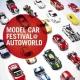 L'expo Model Car Festival @ Autoworld se déroulera du 20 juillet au 26 août 2012