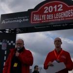 Rallye des Légendes : Victoire surprise de Velehe-Verdonkt sur Opel Manta