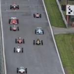 Gros succès pour SpaItalia 2012. Les italiennes et leurs fans à la fête