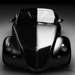 Le prototype roulant de la nouvelle Impéria GP sera à Spa