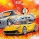 40ème anniversaire du Ferrari Club Belgio à Autoworld Brussels
