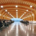 """LeMay – America's Car Museum, un musée très """"américain"""""""