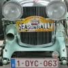 Belgian Tour 2012 : 70 voitures sur les traces de nos grands rallyes
