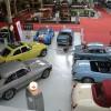 Autoworld fête les 50 ans de l'MGB