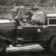 La Land Rover de Churchill bientôt à vendre