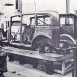 Les Citroën belges de 1926 à 1980