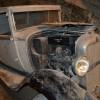 Un C4 de 1932 à 80m sous terre