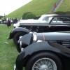 3e Waterloo Historic Car : Que du beau linge !