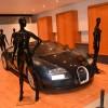 Cinq créateurs de mode investissent la D'Ieteren Gallery