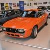 Autoworld présente des voitures du Lancia Club Belgio