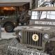 Les 70 ans de la Jeep à Autoworld