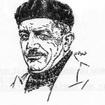 1935 : François Lecot fait 400.000km en Traction en un an