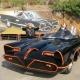 La première Batmobile vendue aux enchères
