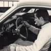 Jacky Ickx découvre la Mustang '66