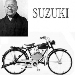 1ère exposition moto à Autoworld : « Suzuki Classics »