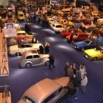 1er Clubnight de la Fédération Belge à Autoworld