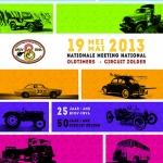 Grand Meeting de la FBVA à Zolder le 19 mai 2013