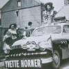 Yvette Horner: son accordéon ne manquait pas d'air!