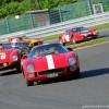 Spa-Classic 2013, les 24, 25 et 26 mai prochains