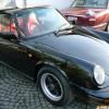 Vol d'une Porsche 911 3.2 Carrera 1985 à Zolder