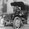 Porsche invente l'hybride 100 ans avant tout le monde; Bientôt une expo à Autoworld