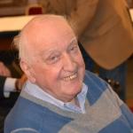 Georges Hacquin, soixante ans de rallyes résumés en un livre