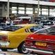 La « Toyota Celica Story » à Autoworld : Ambiance…