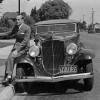 Voitures de vedette: Al Jolson dans les années '30