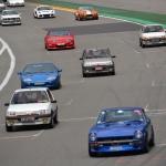 Spa-Classic: de magnifiques voitures plein les yeux!