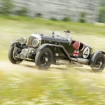 Bentley 1931: Son compresseur va booster… les enchères!
