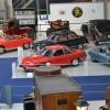 Panhard & Levassor – plus de 120 ans d'innovations à Autoworld