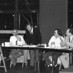 Il y a 25 ans naissait la Fédération Belge des Véhicules Anciens