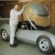 La Gvang, sportive de haute performance à vapeur : Une nouveauté…  1970 !