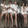 Pirelli: le calendrier glamour a 50 ans