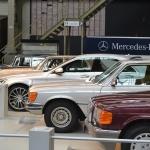 Autoworld : La Mercedes Classe S jusqu'à nos jours