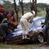 Le Télévie présent au Kenya, à l'East African Safari Classic
