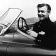 Les XK120 de Clark Gable…
