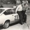 Qui se souvient du Rallye de Genval ?
