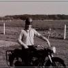 Ma première moto, j'en étais fou, j'en étais fier...