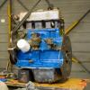 Un magnifique cours de mécanique…