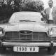 La Glas V8, une belle voiture sans image