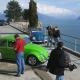 Suisse : dispense de la vignette autoroute pour les oldtimers ?