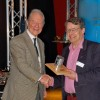Ivan Mahy récompensé à Brême