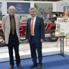 Autoworld consacre une exposition temporaire à la prochaine édition du Circuit des Ardennes Historique