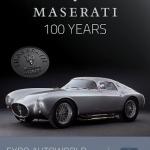 Autoworld fête les 100 ans du trident