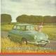 L'Amicale Panhard de Belgique rend un bel hommage à la Dyna
