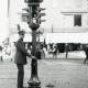 Le premier feu de signalisation électrique a 100 ans