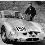 La plus grosse enchère de l'histoire va à la Ferrari 250GTO n° 3851GT